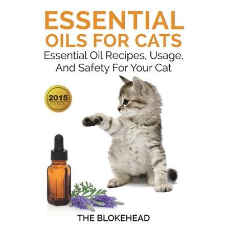essential oils for cats essential oil recipes usage and safety for your cat. Black Bedroom Furniture Sets. Home Design Ideas