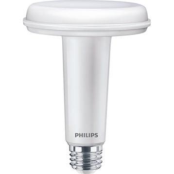 PHILIPS 452367 9.5W 120V LED Slim Style BR30 2700K Dimmable Medium Bulb - 6 Pack ()