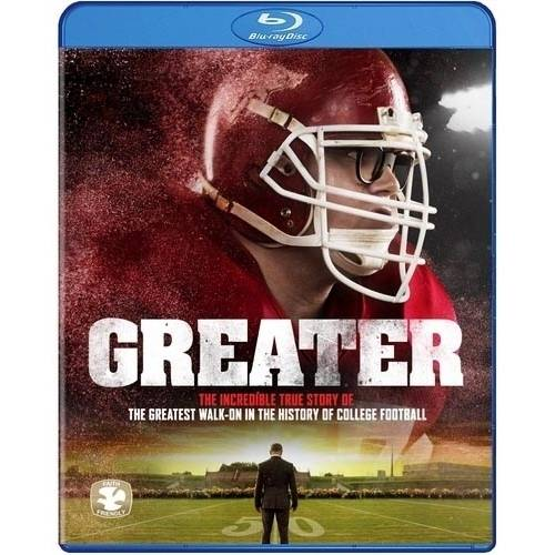 Greater (Blu-ray)