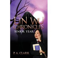 The Lin Wu Chronicles : Senior Year