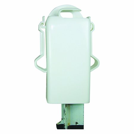 """Field Guardian T Post Topper with 2"""" Tape Insulator, 5-Pack"""