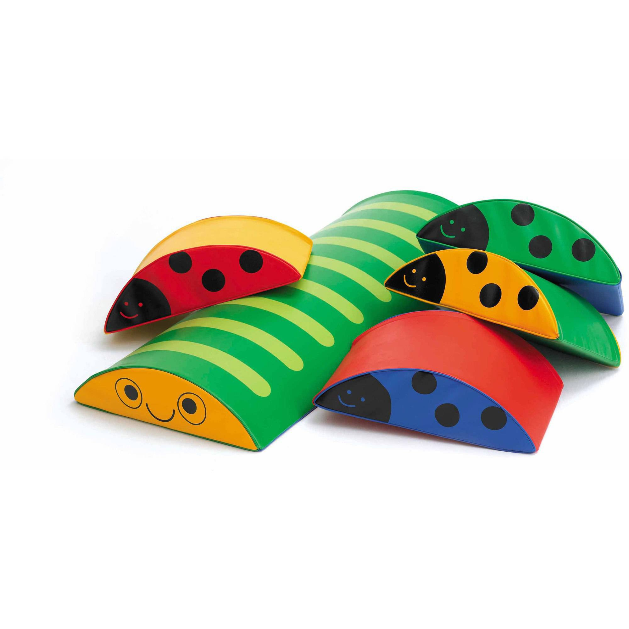 Weplay Forest Party, 5-Piece Set