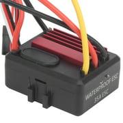 CHICIRIS Sensorless Brushless Motor 4500KV+35A ESC+Programming Card Parts For RC Vehicle