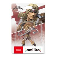 Nintendo Amiibo, Simon Belmont, Super Smash Bros. Series