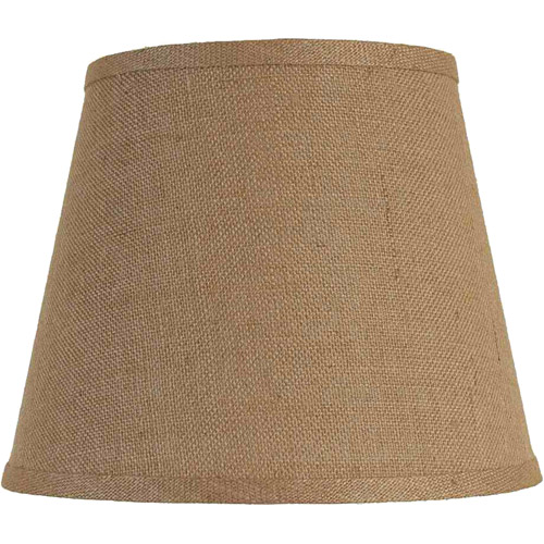 Better Homes and Gardens Burlap Drum Shade
