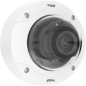 AXIS P3228-LV 8 Megapixel Network Security Camera Axis Camera Support