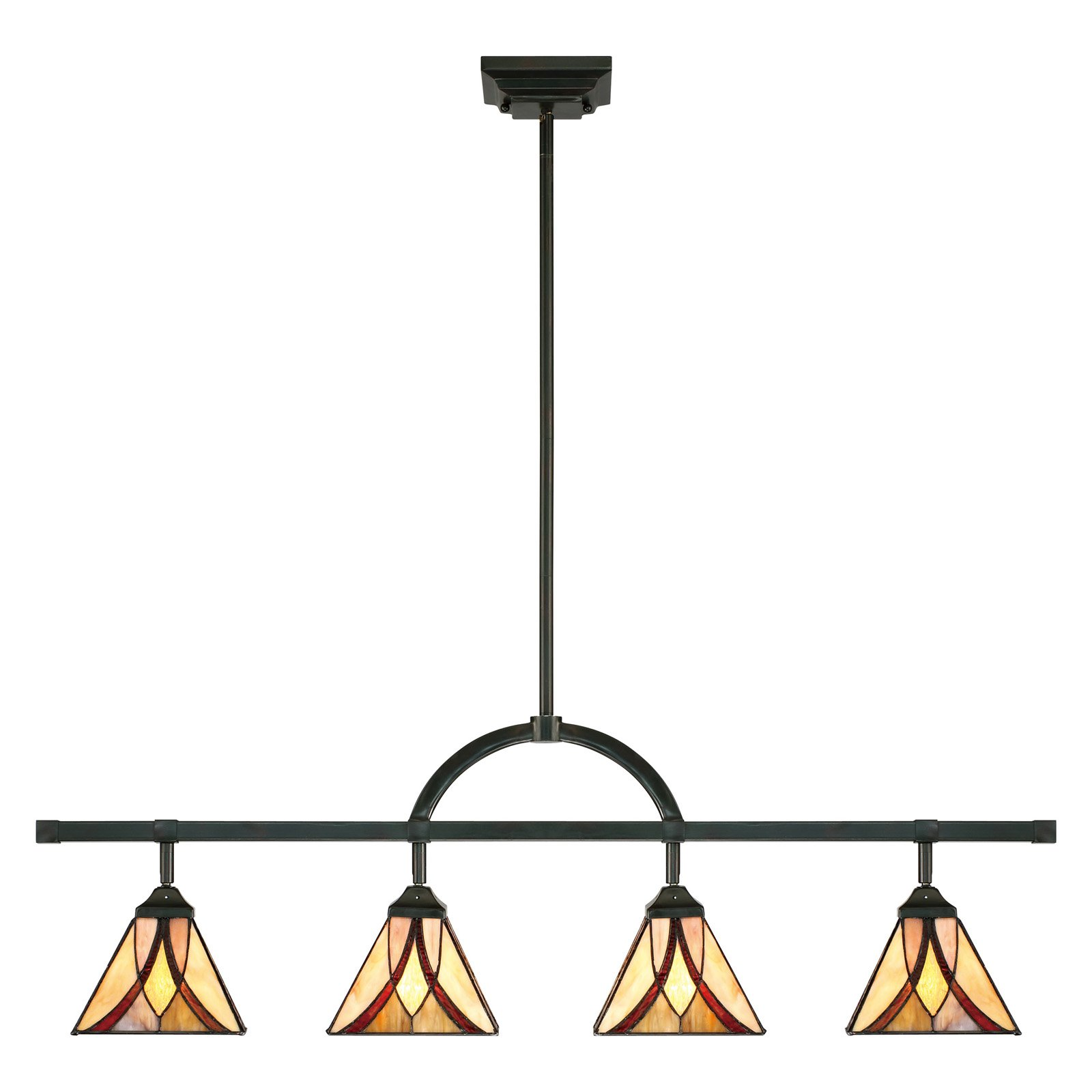 Quoizel Asheville TFAS1404VA Fixed Track Light by Quoizel