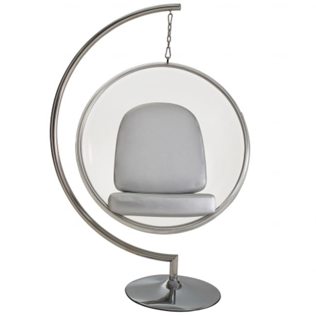 Genial East End Imports EEI 111 SLV Ring Chair Chair With Silver.