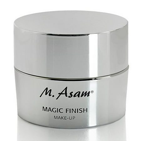 Lightweight Wrinkle Filler Cream for Flawless Looking Complexion - Reduces Appearance of Wrinkles, Redness, Blemishes and Imperfections - Magic Finish Makeup for Glowing, Healthy