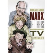 The Marx Brothers: TV Collection (DVD) by Gaiam Americas