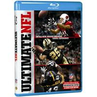NFL: Ultimate NFL (Blu-ray)