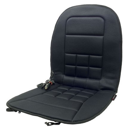 wagan heated seat cushion. Black Bedroom Furniture Sets. Home Design Ideas