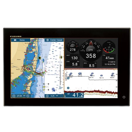 FURUNO NAVNET TZTOUCH2 15.6 MFD CHART PLOTTER/ FISH FINDER