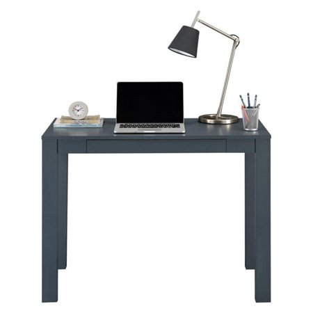 Altra Furniture Delilah Parsons Desk with Drawer