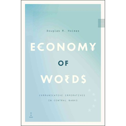 Economy of Words: Communicative Imperatives in Central Banks