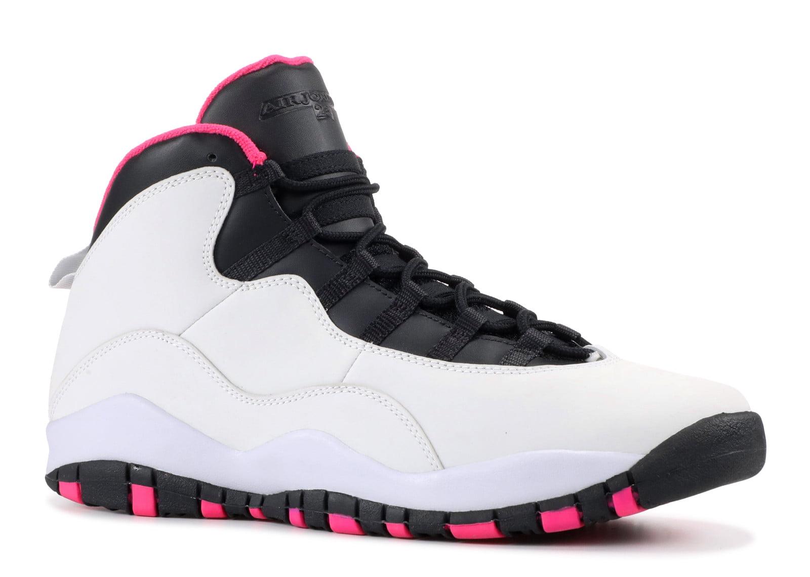 Girls Air Jordan 10 Retro (Gs