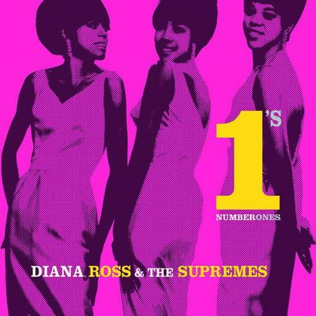Number Ones (Vinyl)