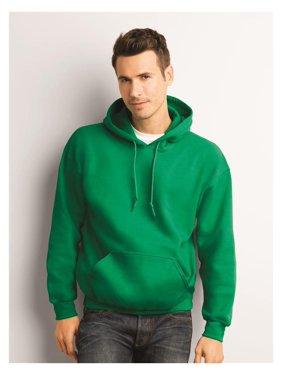 Fleece DryBlend Hooded Sweatshirt