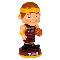 Cleveland Cavaliers Dashboard Bobblehead