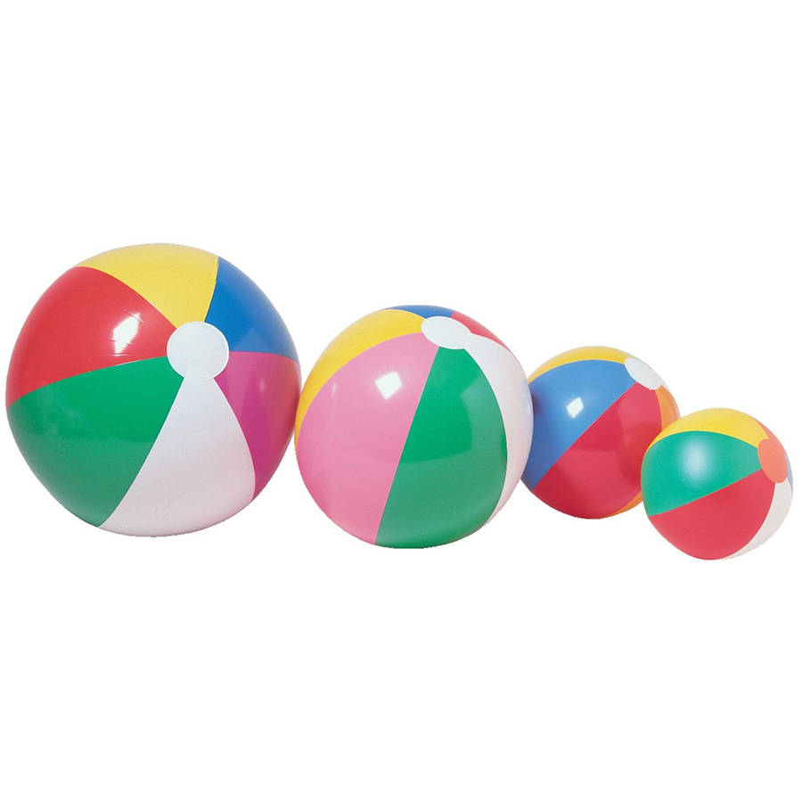 Inflatable Beach Ball 8u0022