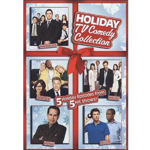 Holiday TV Comedy Collection (Anamorphic Widescreen) by UNIVERSAL HOME ENTERTAINMENT