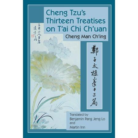 Cheng Tzu's Thirteen Treatises on T'ai Chi Ch'uan (Booth Martin Cannabis A History Ch 13)