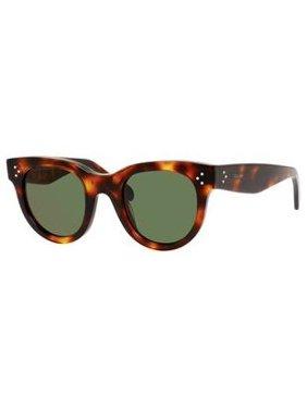 aec290c1461 Product Image Celine CE 41053 Sunglasses 021J White