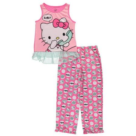 Hello Kitty Big Girls'
