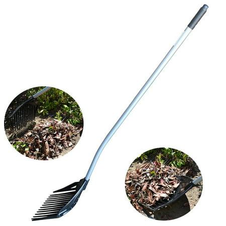 ML TOOLS Rake, Shovel & Sieve 3-in-1 Garden Tool R8279 ()