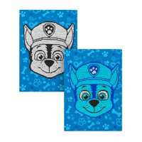 Nickelodeon Paw Patrol Chase Reversible Sequin Wall Art