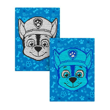Paws Art (Paw Patrol Reversible Sequin Wall)