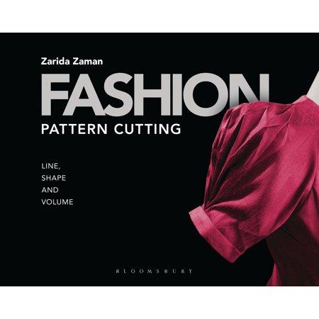 Fashion Pattern Cutting - - Paper Cutting Patterns Halloween