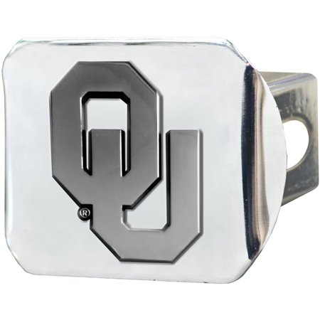 University of Oklahoma Hitch
