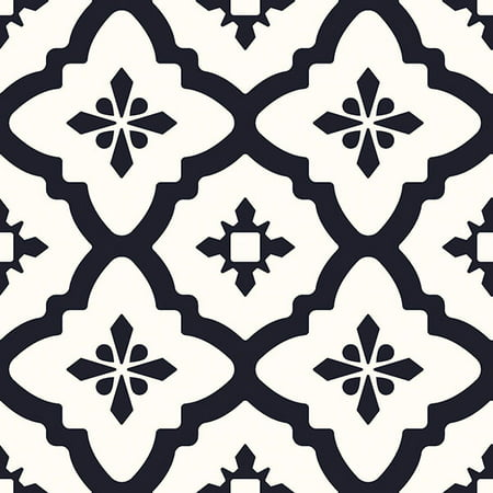 FloorPops Comet (5 Cartons-50 Tiles) Peel & Stick Floor Tiles - 50 sq. ft.