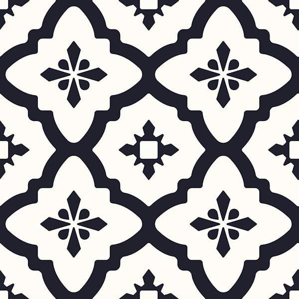 floorpops comet 12 in x 12 in peel and stick virgin vinyl floor tiles 10 pack