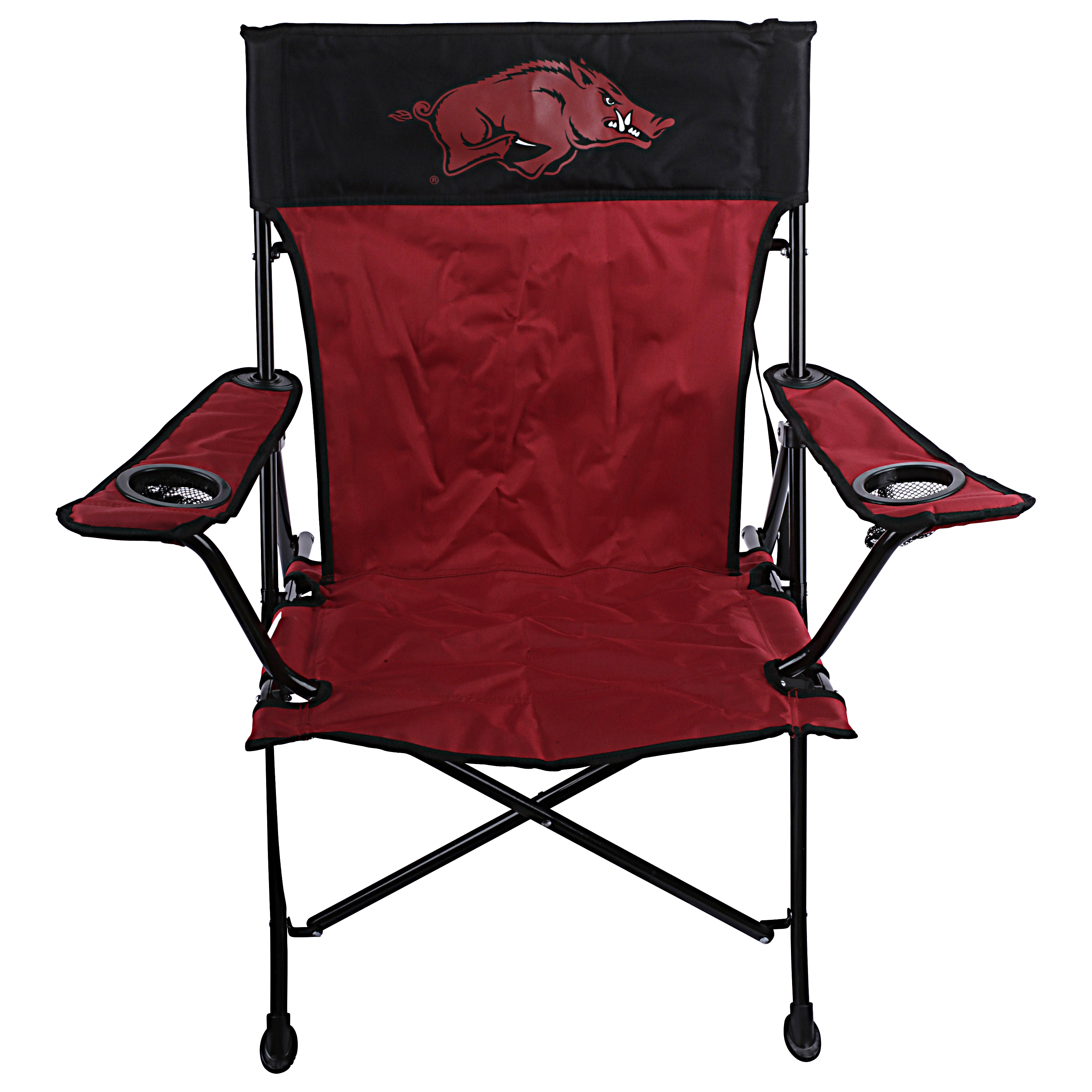 Rawlings Tailgate Chair Arkansas Razorbacks