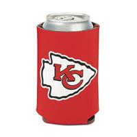 Kansas City Chiefs WinCraft 12oz. Logo Can Cooler - No Size