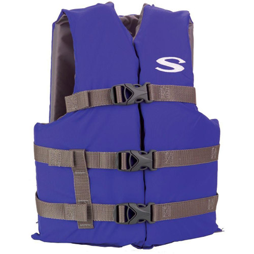 Stearns Classic Series Adult Universal Life Vest