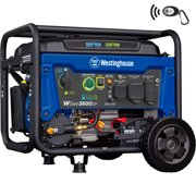 Best Generator For Rv Quiets - Westinghouse WGen3600DF Dual Fuel Portable Generator 3600 Rated Review