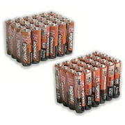 24 Pack AA Or AAA Batteries Extra Heavy Duty 1.5v. 24 Pack New Fresh (AA)