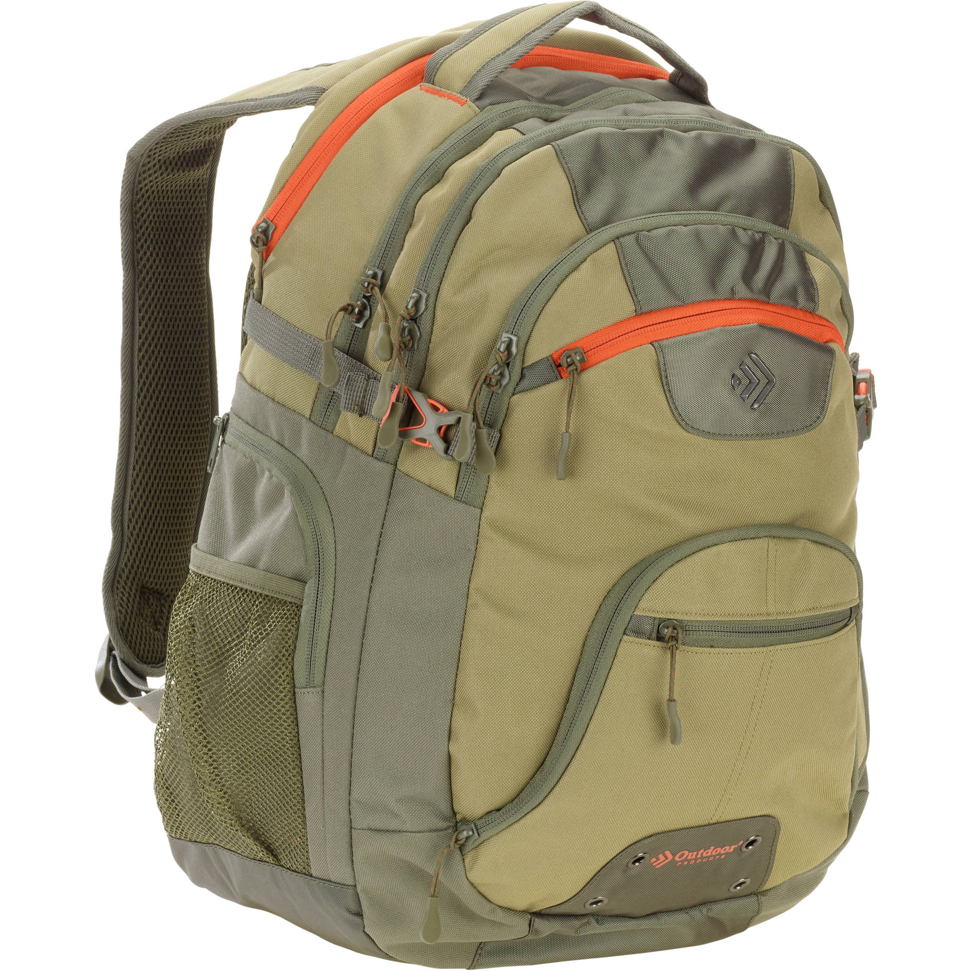 Outdoor Products 2.0 Vector 19'' Six Pocket Backpack