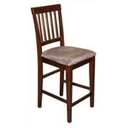Vernon Chair w Cushion Seat - Set of 2