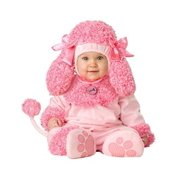 Precious Poodle Baby Costume by InCharacter - 6022