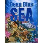 Deep Blue Sea: Best of Undersea Explorer (DVD)