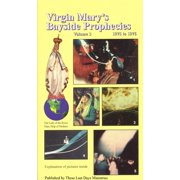 Virgin Mary's Bayside Prophecies: Volume 3 of 6 - 1975 to 1976 - eBook
