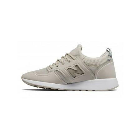 - New Balance Womens Wrl420sn Low Top Bungee Running Sneaker, Beige, Size 5.5