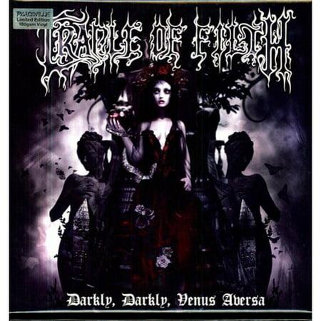 Darkly Darkly Venus Aversa (Ogv) (Vinyl)