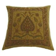 Corona Dcor Decor Botanica French 18-inch Throw Pillow