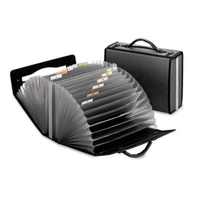Pendaflex Portafile 26-Pocket Document Carrying Case