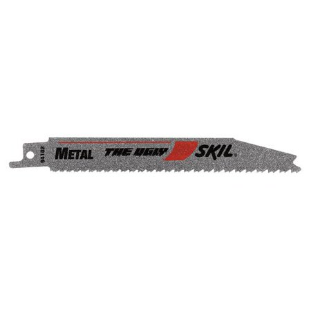 Skil The Ugly Reciprocating Saw Blade